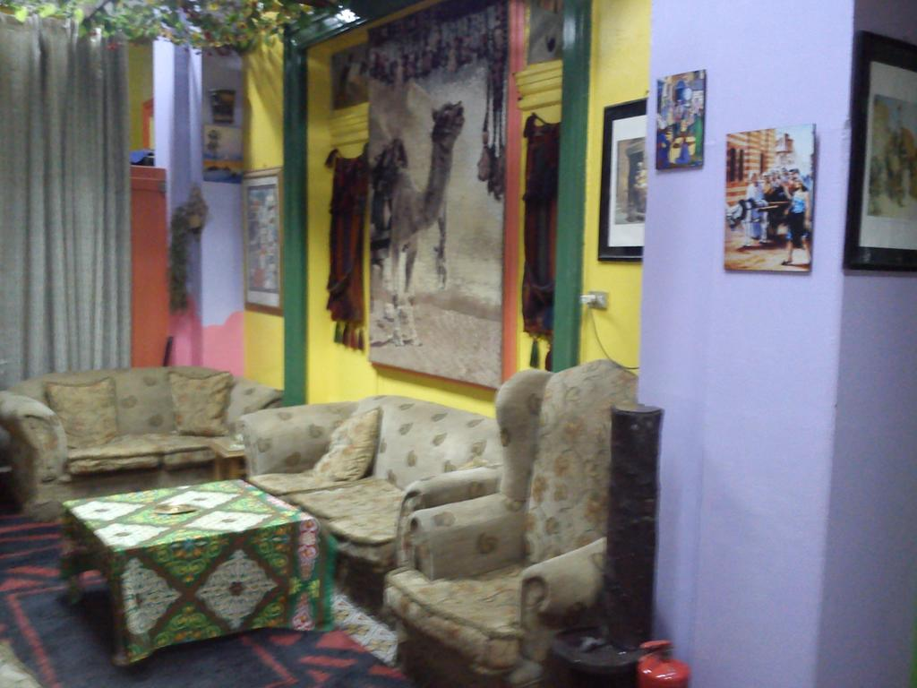 African House Hostel, фото 10