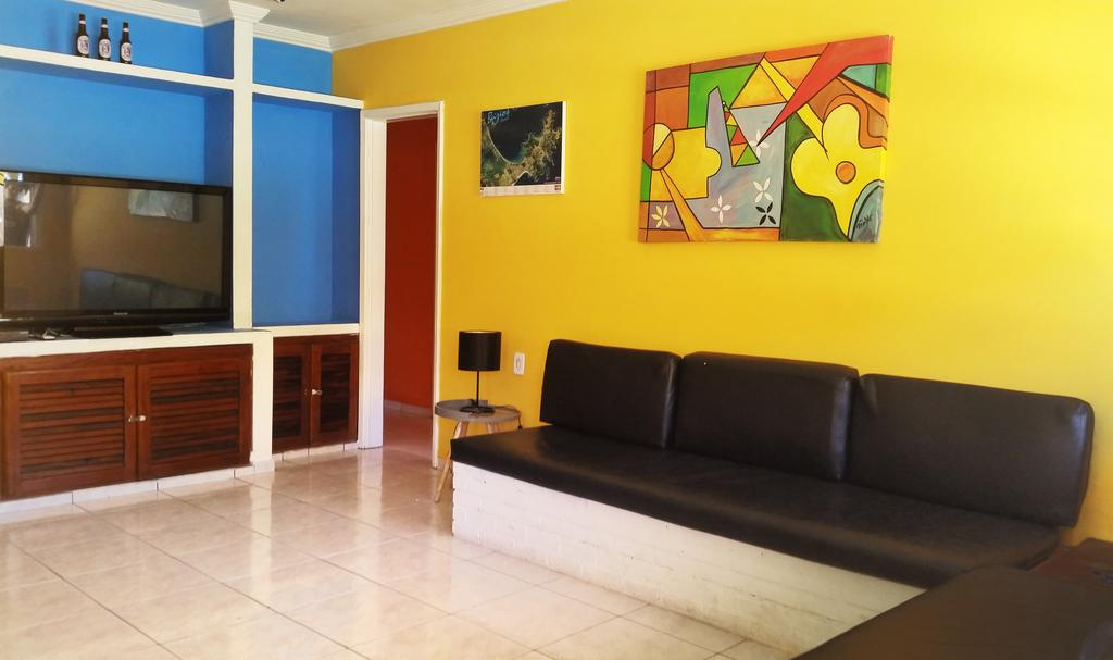 African House Hostel, фото 12