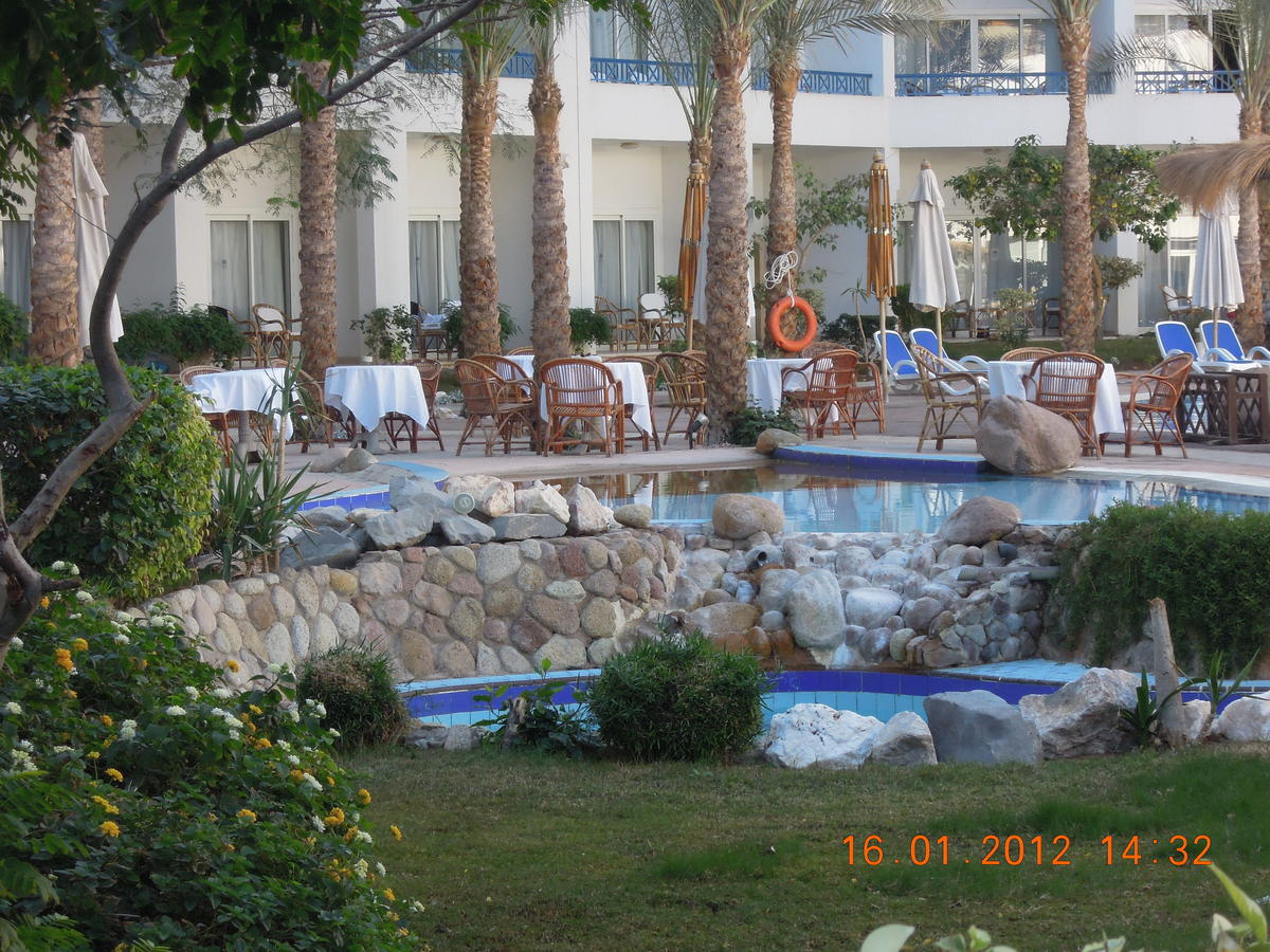 First Class Naama Bay Apartments, фото 6