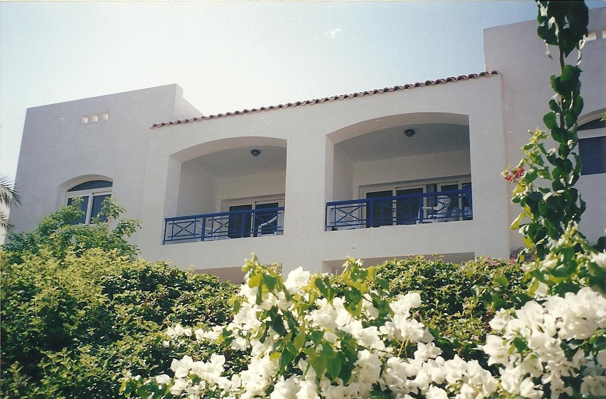 First Class Naama Bay Apartments, фото 9