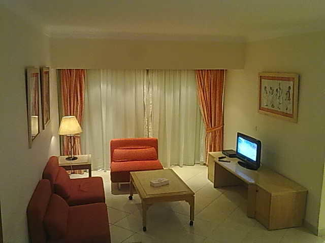 First Class Naama Bay Apartments, фото 45