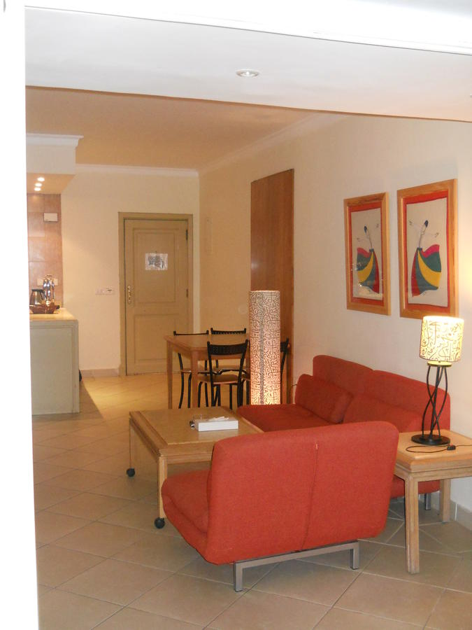 First Class Naama Bay Apartments, фото 24