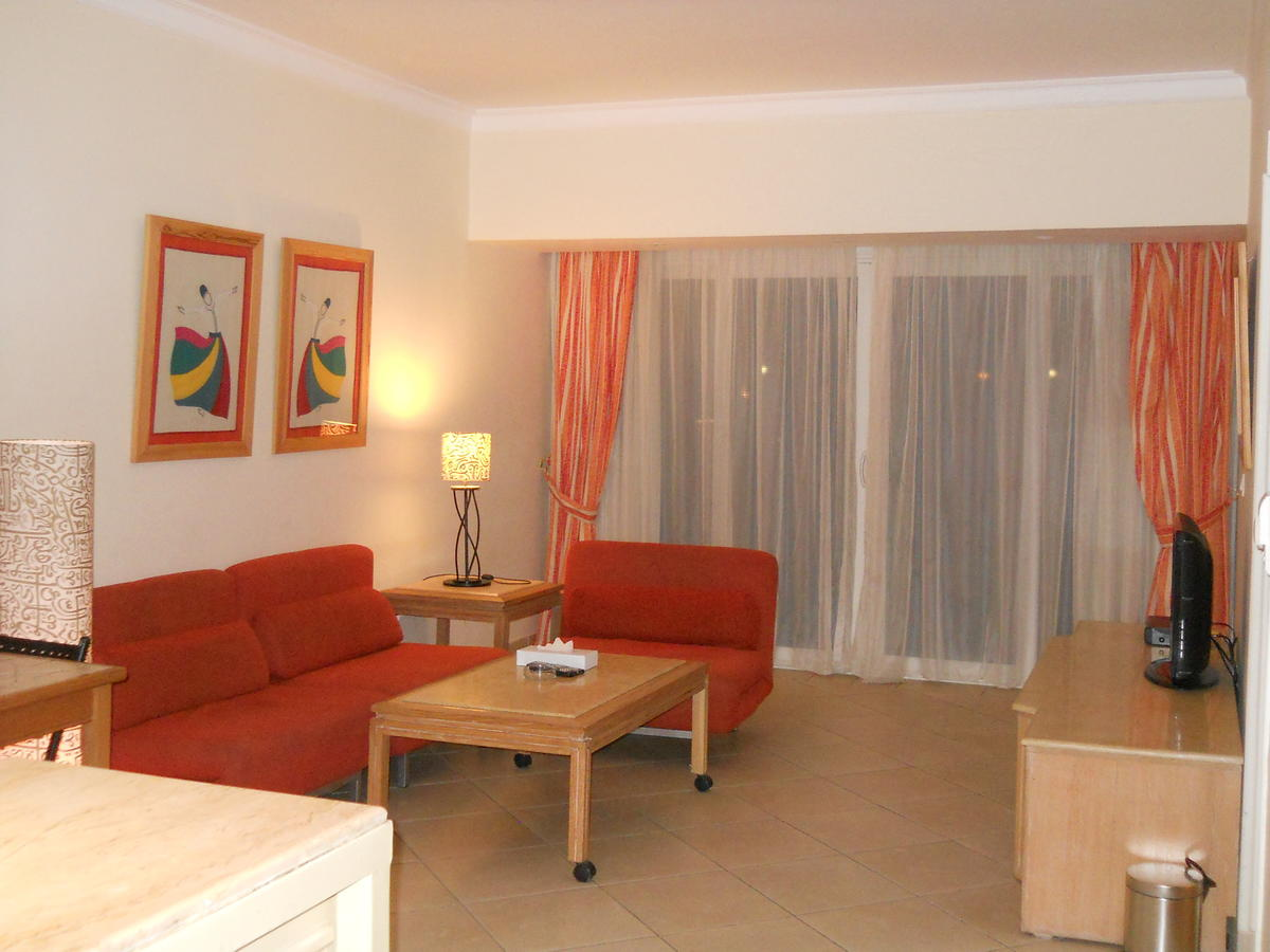 First Class Naama Bay Apartments, фото 20