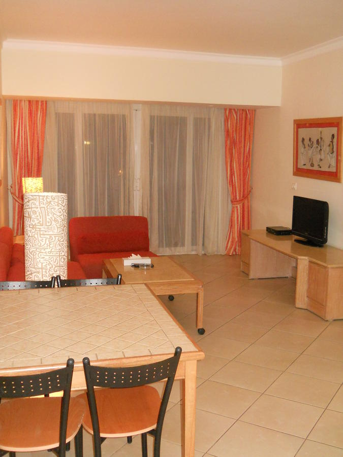 First Class Naama Bay Apartments, фото 26