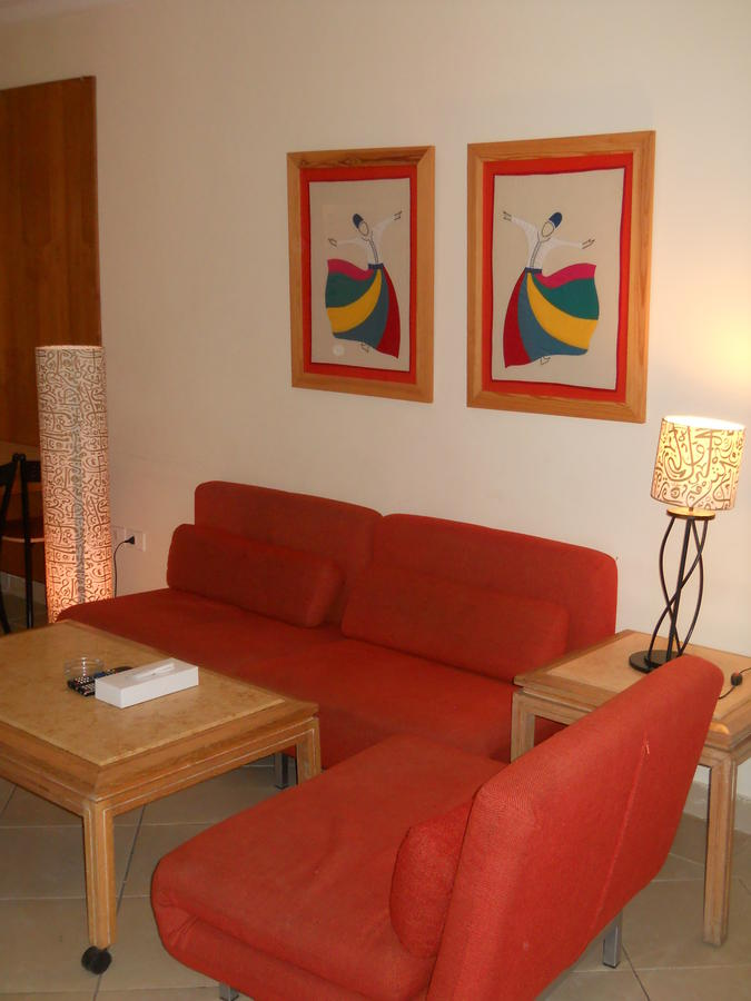 First Class Naama Bay Apartments, фото 28