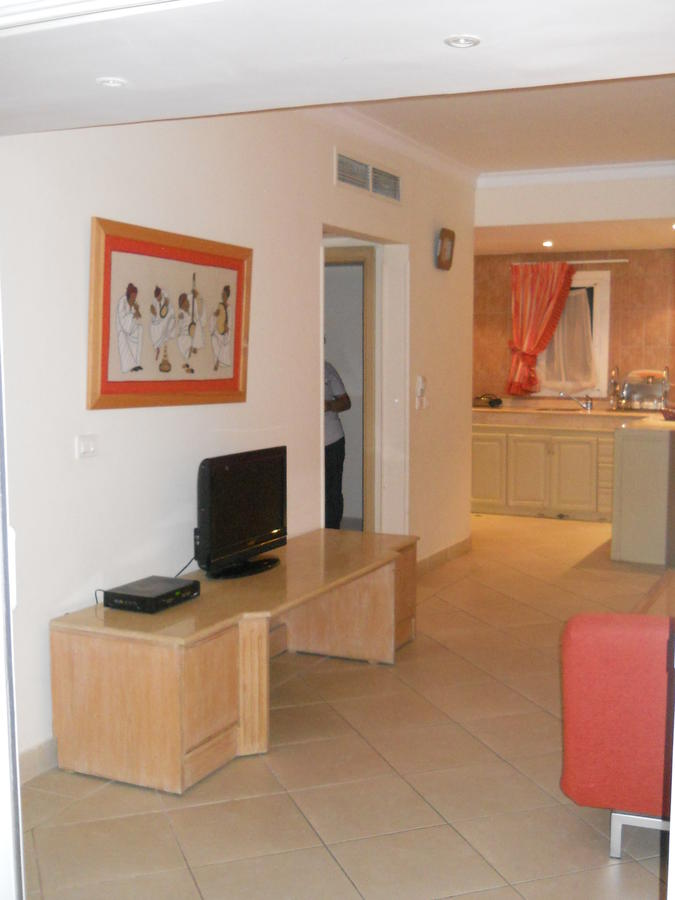 First Class Naama Bay Apartments, фото 33