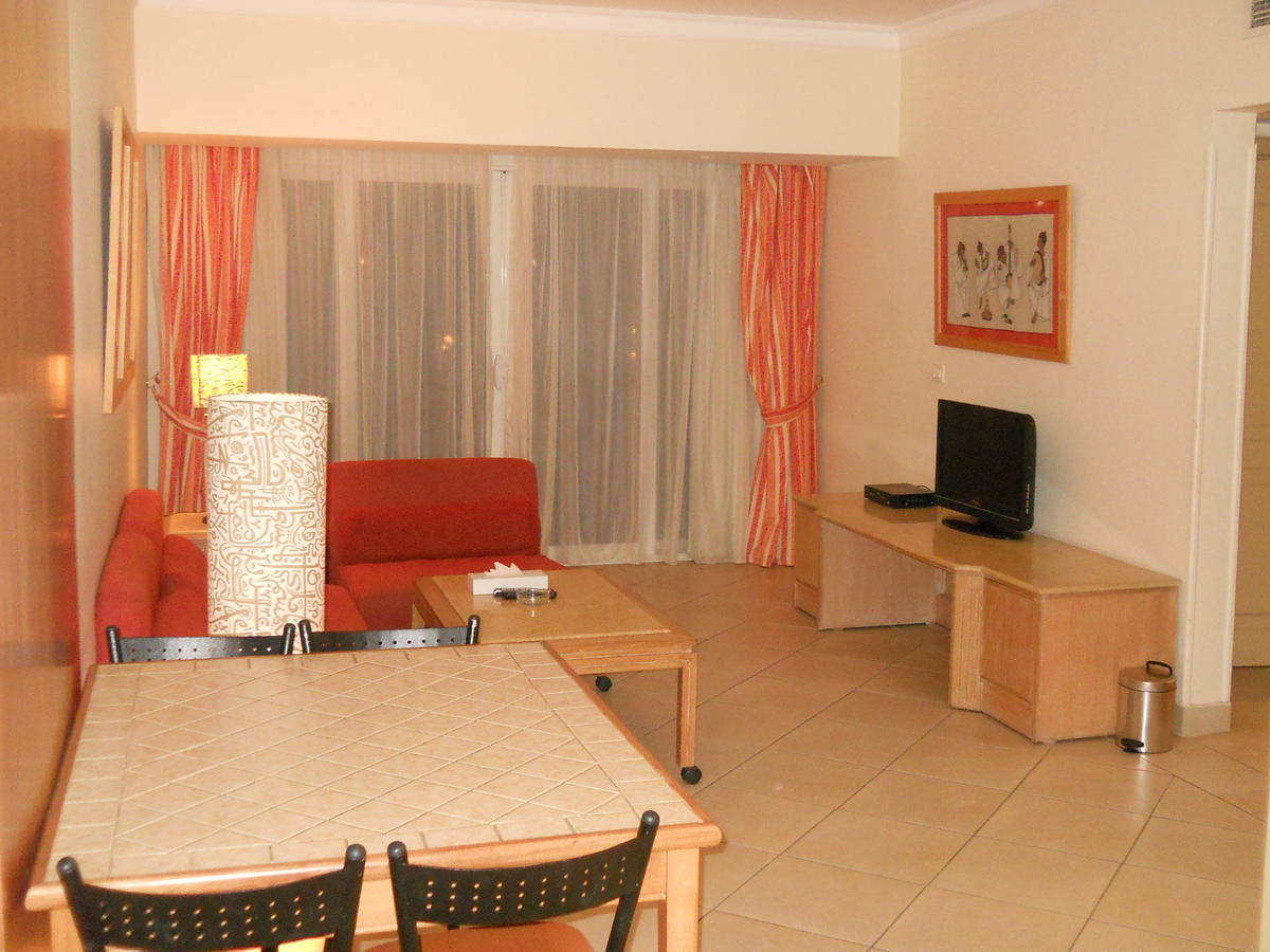 First Class Naama Bay Apartments, фото 31