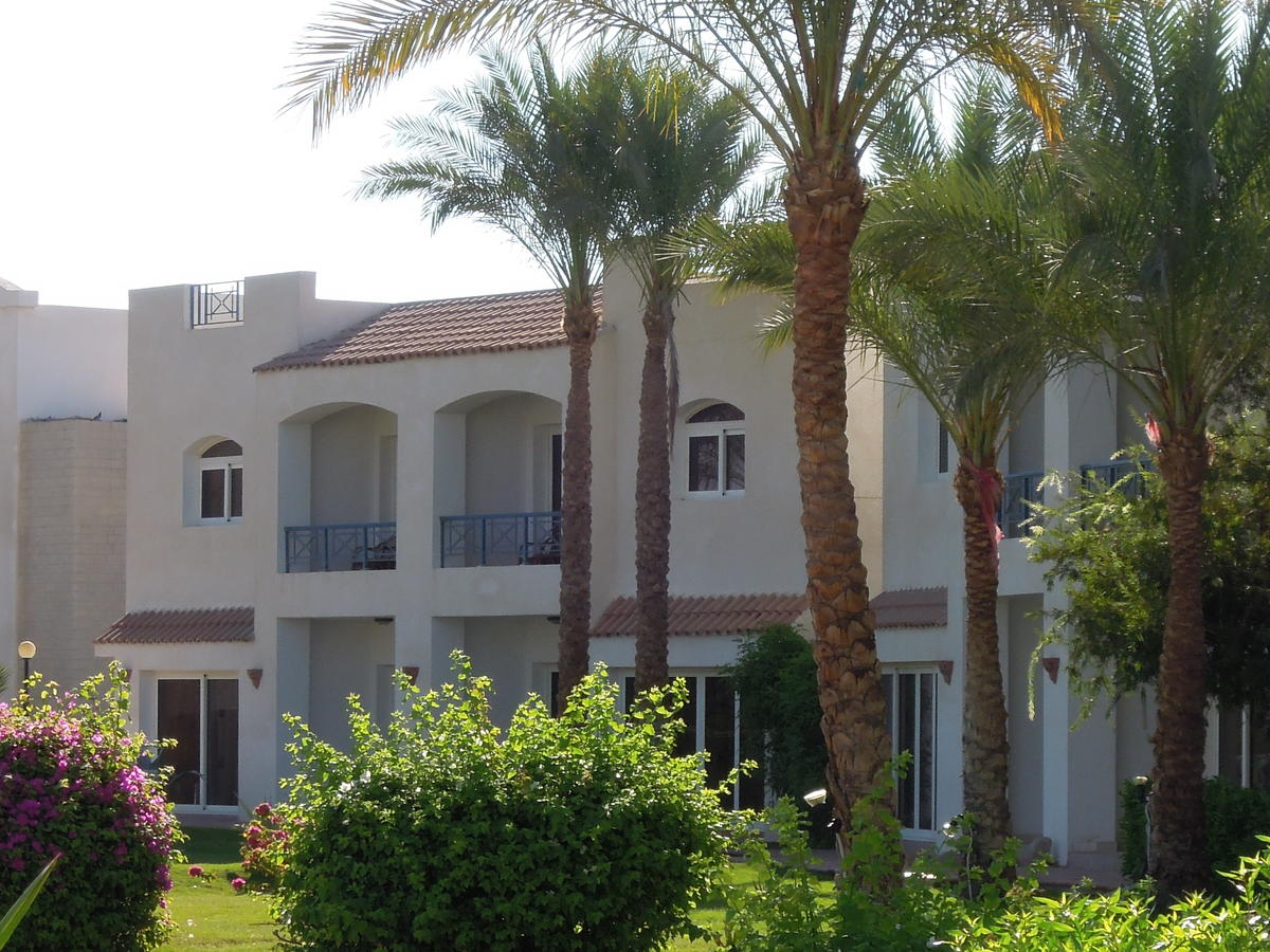 First Class Naama Bay Apartments, фото 7