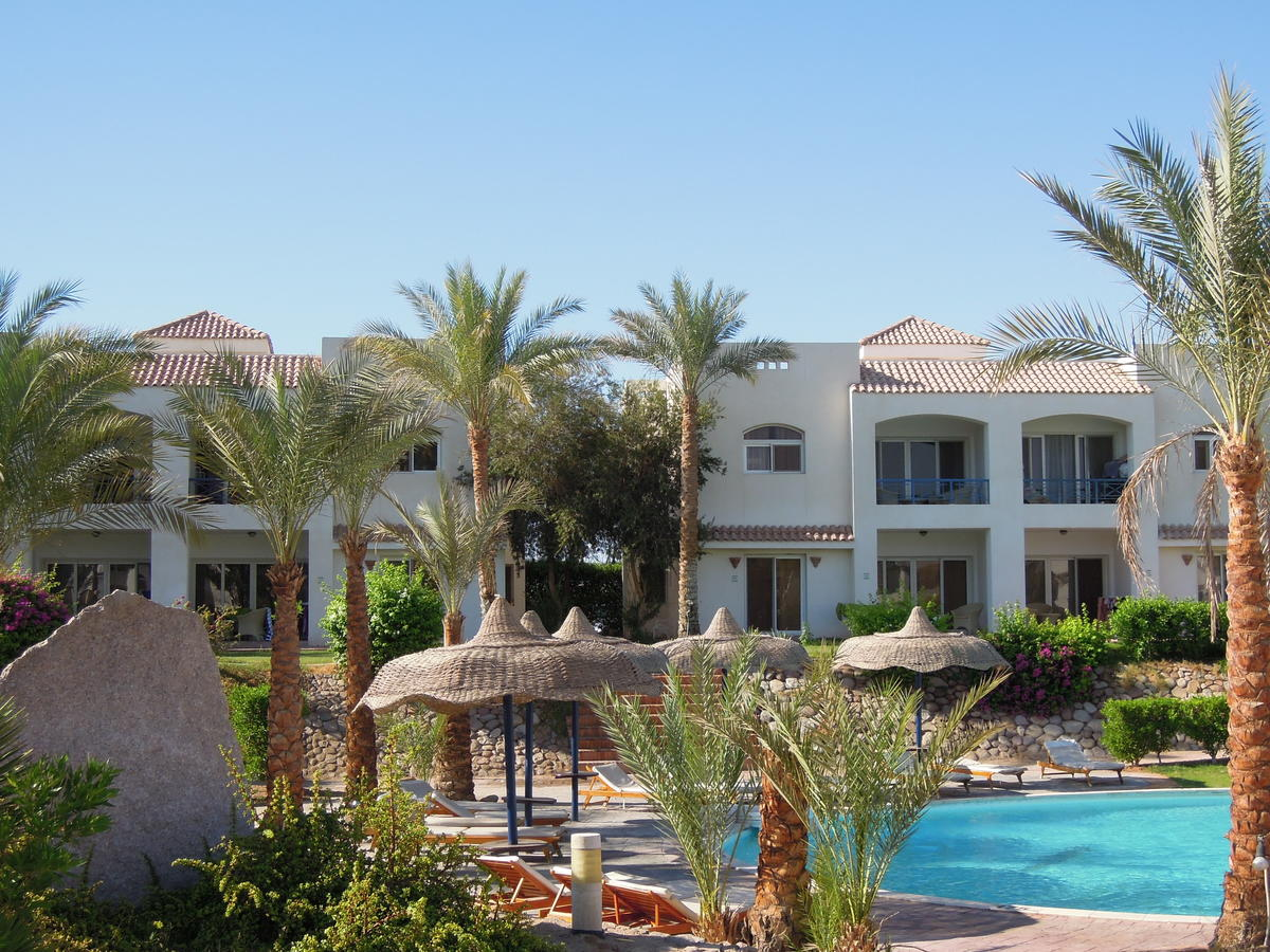 First Class Naama Bay Apartments, фото 4