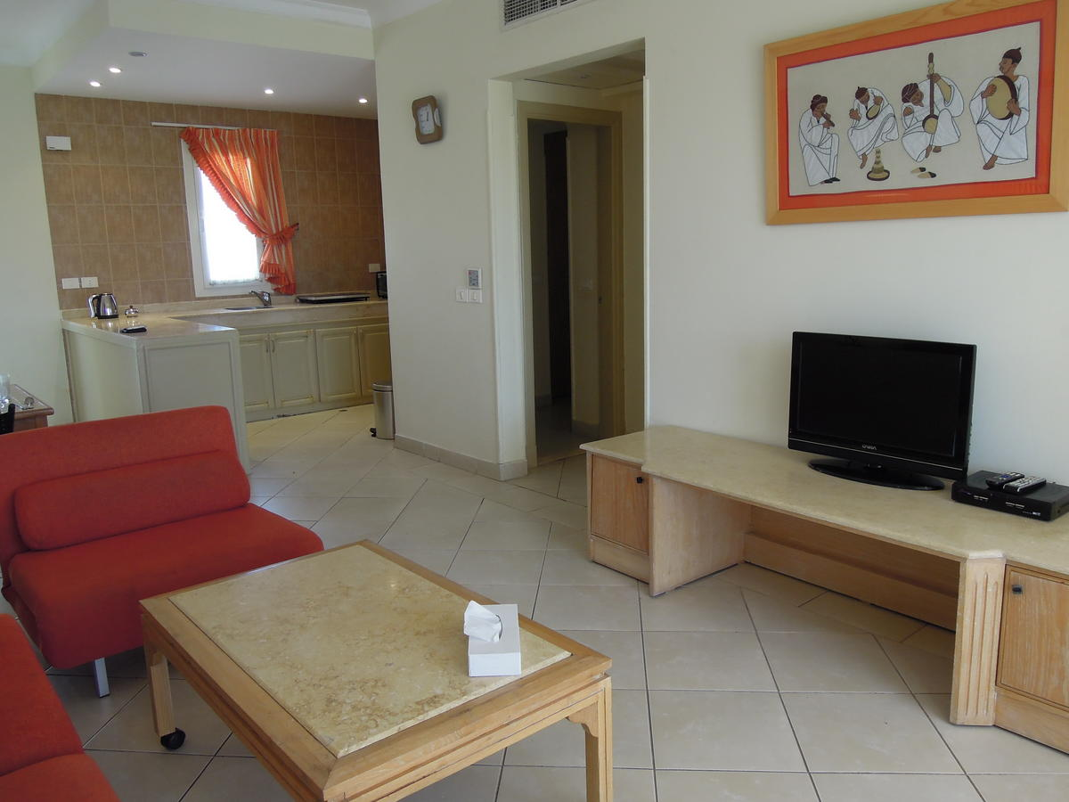 First Class Naama Bay Apartments, фото 22