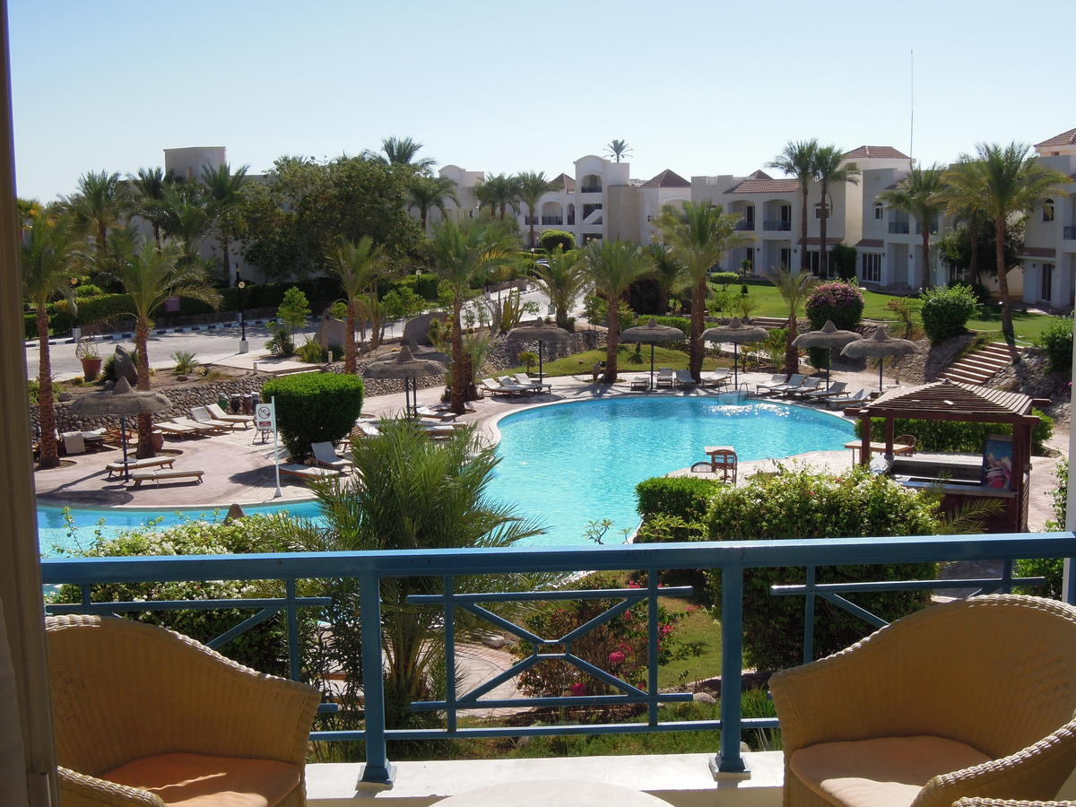 First Class Naama Bay Apartments, фото 10