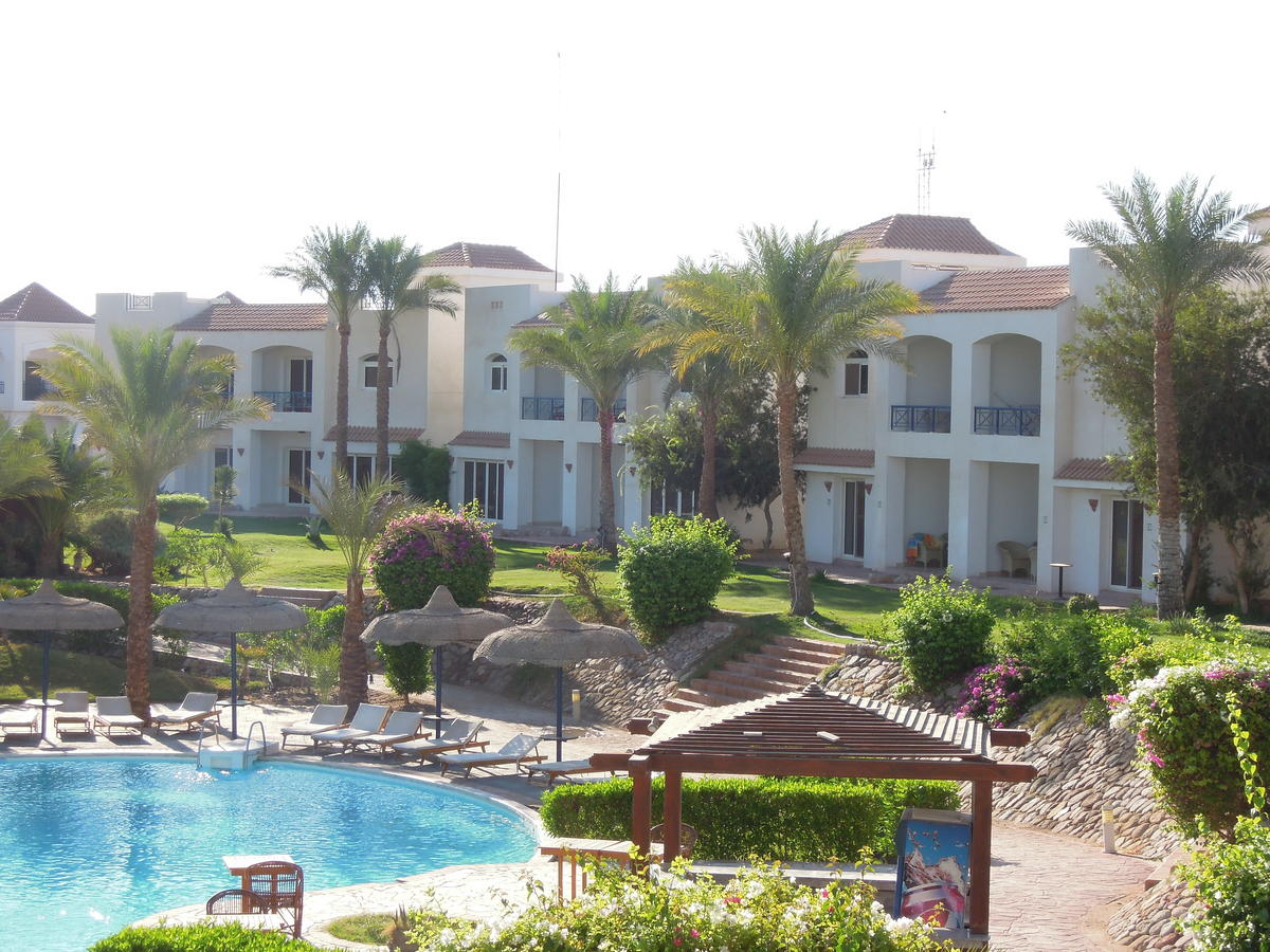 First Class Naama Bay Apartments, фото 3