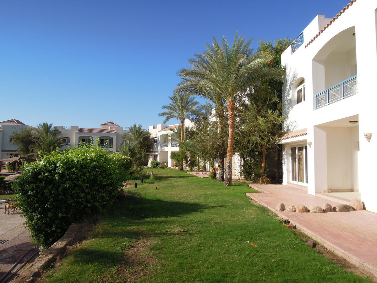 First Class Naama Bay Apartments, фото 15