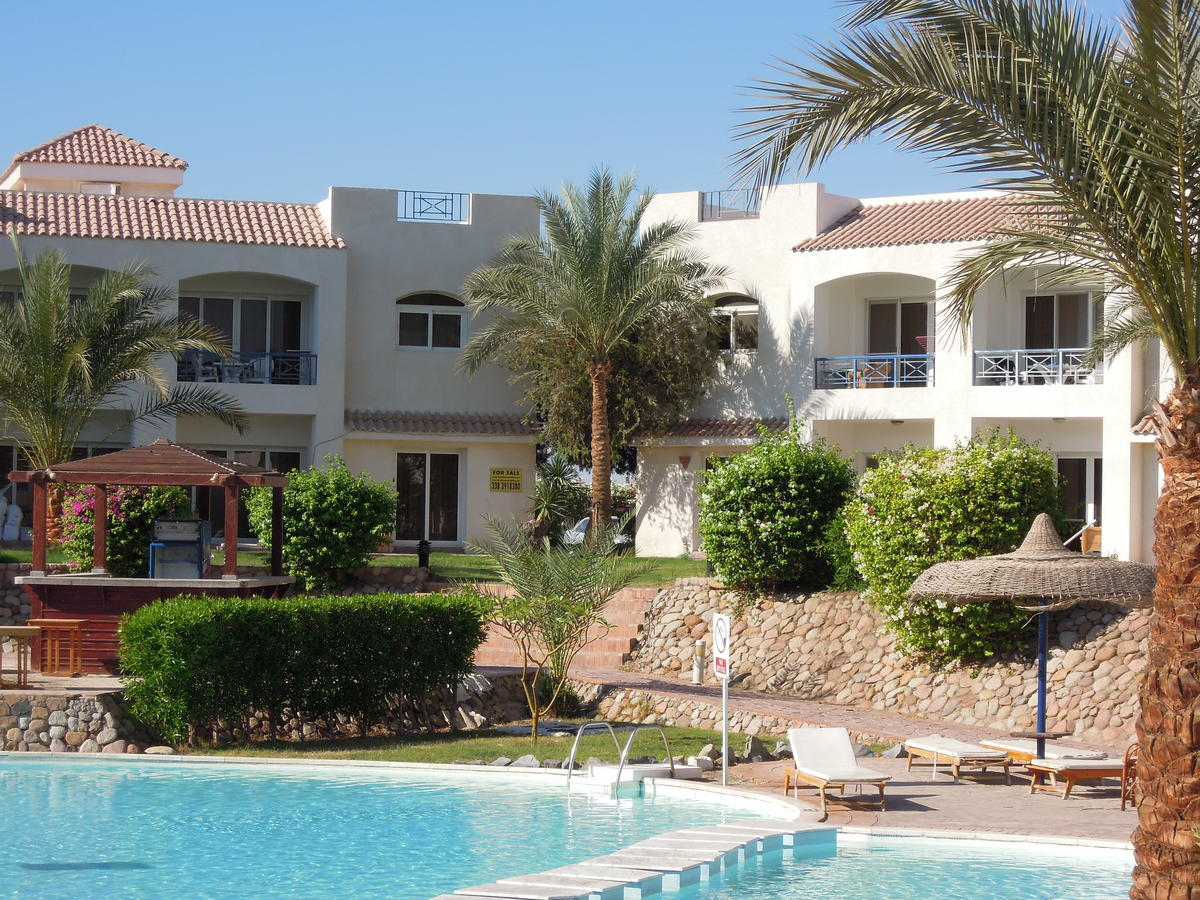 First Class Naama Bay Apartments, фото 16