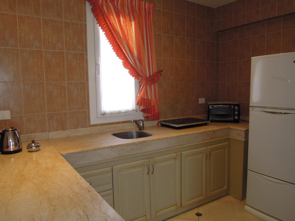 First Class Naama Bay Apartments, фото 44