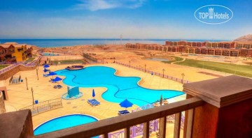 Porto Holidays Sokhna Apartments (Waterfront), фото 10