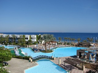 Queen Sharm Resort, фото 19
