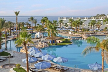 Hilton Sharm Waterfalls, фото 1