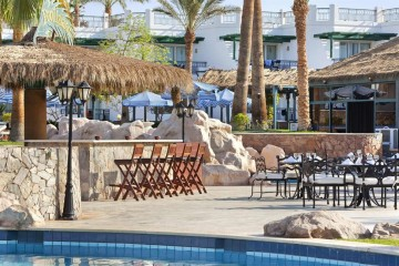Hilton Sharm Waterfalls, фото 8