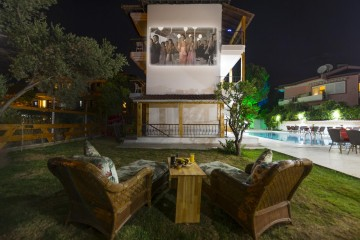 Amore Boutique Hotel, фото 7