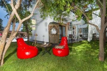 Amore Boutique Hotel, фото 8