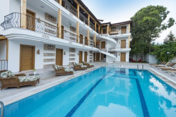 Amore Boutique Hotel, фото 2
