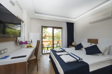 Amore Boutique Hotel, фото 19