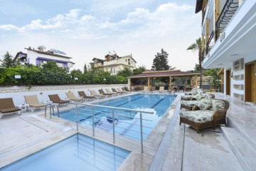 Amore Boutique Hotel, фото 12