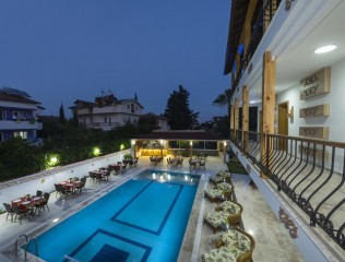 Amore Boutique Hotel, фото 14