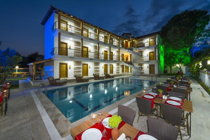 Amore Boutique Hotel, фото 1