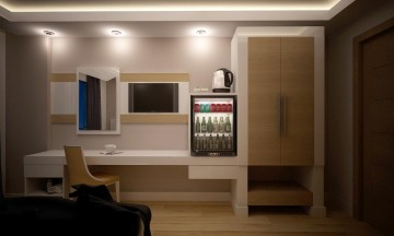 Amore Boutique Hotel, фото 17