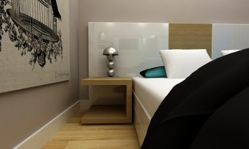 Amore Boutique Hotel, фото 18