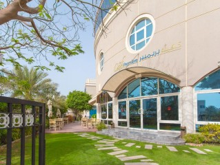 Sharjah Premiere Hotel & Resorts, фото 8