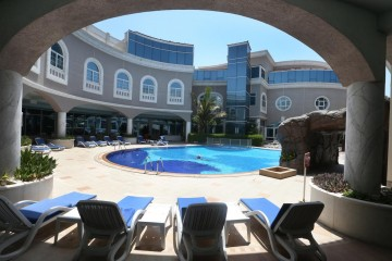 Sharjah Premiere Hotel & Resorts, фото 10
