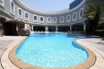 Sharjah Premiere Hotel & Resorts, фото 7
