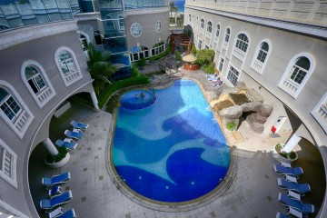 Sharjah Premiere Hotel & Resorts, фото 2