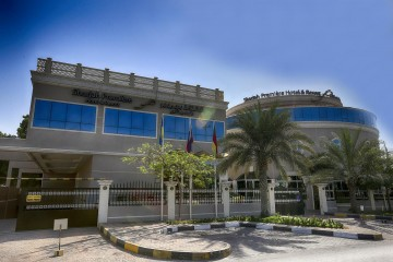 Sharjah Premiere Hotel & Resorts, фото 1