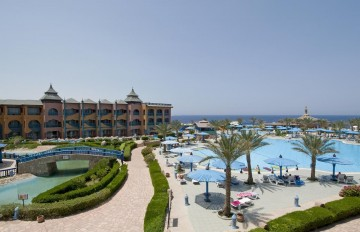 Dreams Beach Resort Marsa Alam, фото 6