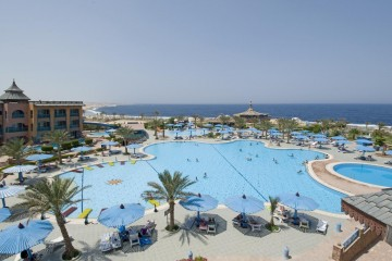 Dreams Beach Resort Marsa Alam, фото 11