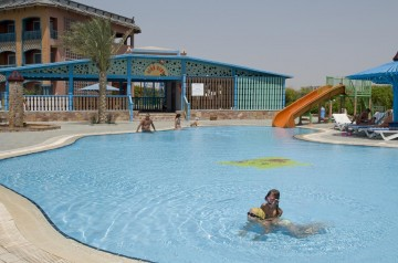 Dreams Beach Resort Marsa Alam, фото 14