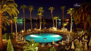 Sheraton Luxor Resort, фото 5