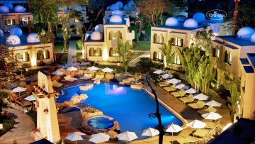Sheraton Luxor Resort, фото 12