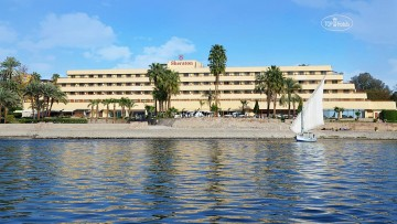 Sheraton Luxor Resort, фото 10