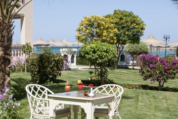 SENTIDO Mamlouk Palace Resort (ex.SUNRISE Sentido Mamlouk Palace Resort (Select)), фото 13