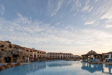 SENTIDO Mamlouk Palace Resort (ex.SUNRISE Sentido Mamlouk Palace Resort (Select)), фото 39