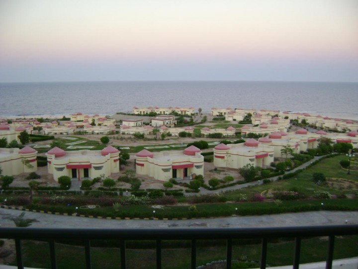 Red Sea Taj Mahal Resort