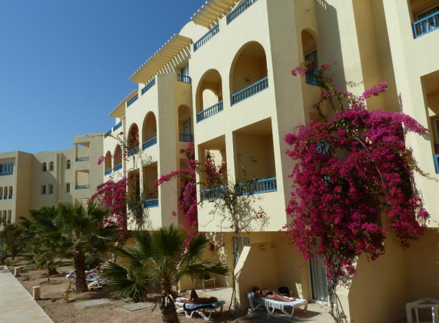 One Resort Djerba Blue Village (ex.Les Dunes), фото 2