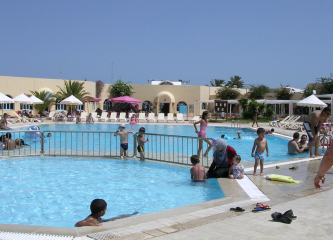 One Resort Djerba Blue Village (ex.Les Dunes), фото 7