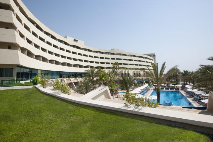 Sharjah Grand Hotel, a member of the Barcelo Hotel Group (ex.Sharjah Grand Hotel)