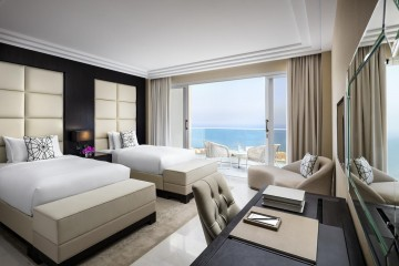 Fairmont Fujairah Beach Resort, фото 33